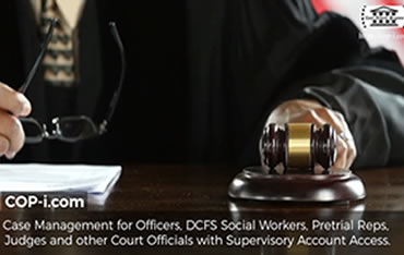 Probation Officers Resources