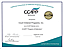 CCAPP Povider Addiction Program Professionals Certification